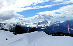snow (alexis-fernet) Tags: snow 2009 chamrousse intercrew