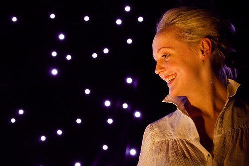 Laura Marling at Hoxton Bar & Kitchen (89/365)