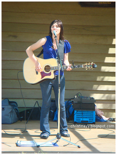 2009 Heritage Toowoomba Royal Show