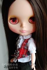 blythe Friendly Frecklesblack hair-05