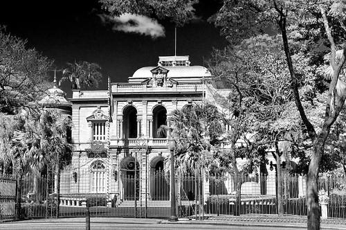 Palácio da Justiça de Belo Horizonte - MG by Ronaldo Rizzutti