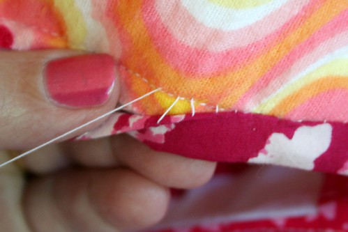 Tutorial: Blind Stitch 6