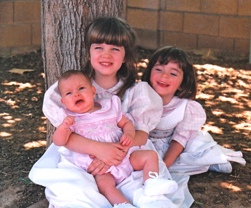 Easter girls 97