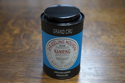 darjeeling Nouveau Namring