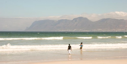 Muizenberg Beach, South Africa