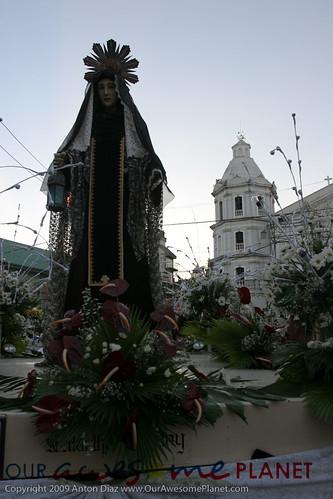 San Fernando Procession-9