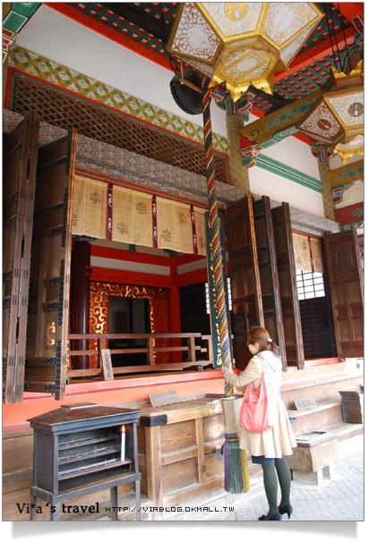 【京都春櫻旅】京都旅遊景點必訪~京都清水寺之美京都清水寺32