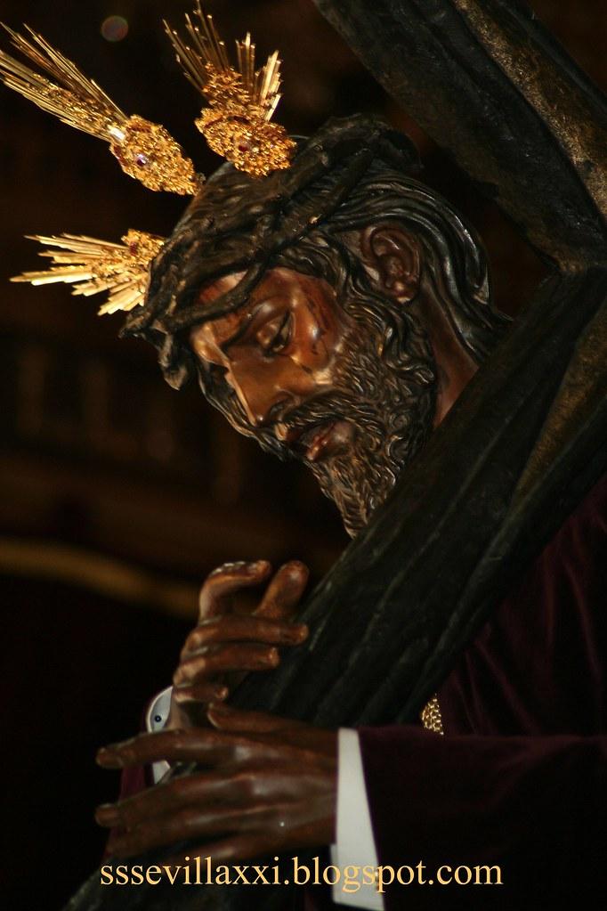 Nuestro Padre Jesús de la Salud