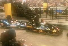 Go Karts!!