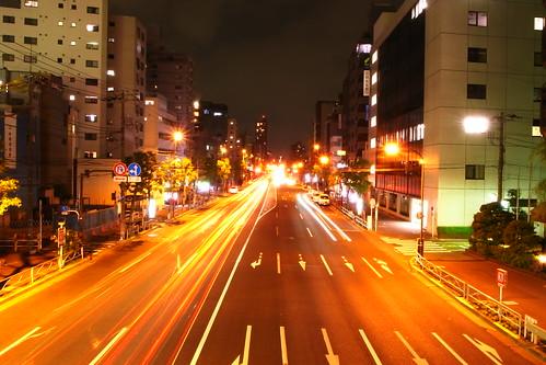 Tokyo Road1
