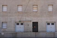 Hoover Dam, Entrance to Power Generator (Alex E. Proimos) Tags: dam hoover proimos alexproimos