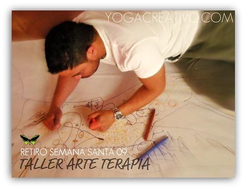 Retiro Madrid Yoga Studio 7