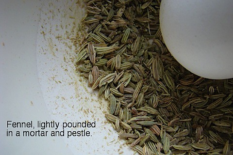 PoundedFennel