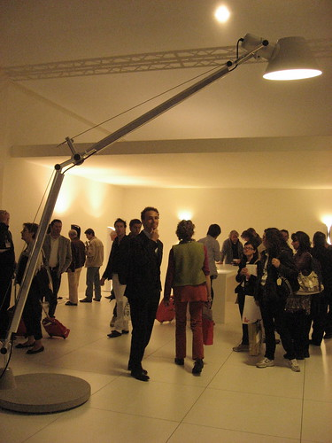 Tolomeo XXL by Michele De Lucchi and Giancarlo Fassina for Artemide