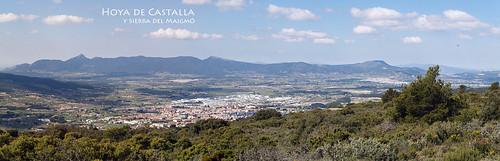 Hoya de Castalla