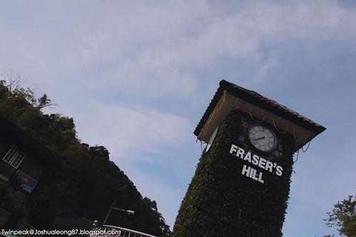 Fraser Big Bang