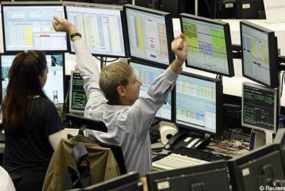 股市實戰經驗談,順勢交易或逆勢操作…