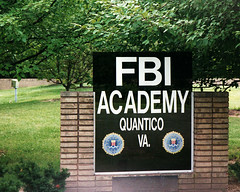 FBI National Academy