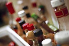 Condiments (131/365 05-11-09)