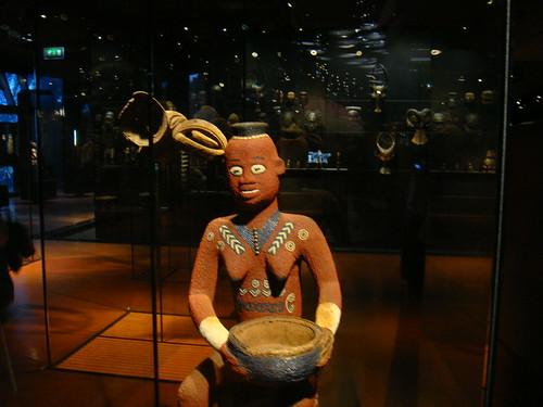 Objeto del museo
