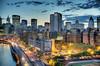 New York (Tony Shi Photos) Tags: nyc newyorkcity ny newyork architecture buildings manhattan manhattanbridge fdrdrive hdr municipalbuilding chasetower urbanlandscape downtownmanhattan bestofnyc libertyplaza 纽约 紐約 alfredesmithhouses ньюйорк ニューヨークシティ 뉴욕시 thànhphốnewyork न्यूयॉर्कशहर tonyshi skyscraperjungle مدينةنيويورك นิวยอร์กซิตี้