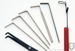 Lock Pick Types 03