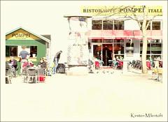 Springtime can blow you away (Kirsten M Lentoft) Tags: street copenhagen denmark spring overblown aplusphoto kirstenmlentoft