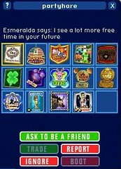 30/34 VMK In Game Disney Pins (partyhare) Tags: signature pins disney redspace virtual medallion fourleafclover hyena pintrading vmk virtualmagickingdom typhoonlagoon deadmanschest disneypin mickeyicon partyhare disneysvirtualmagickingdom