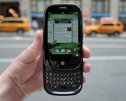 Smartphones and smartphones again