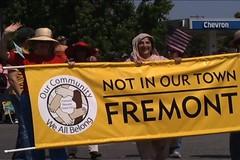 Fremont, USA (USA 2008) still