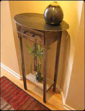 Biko Hall Console Table
