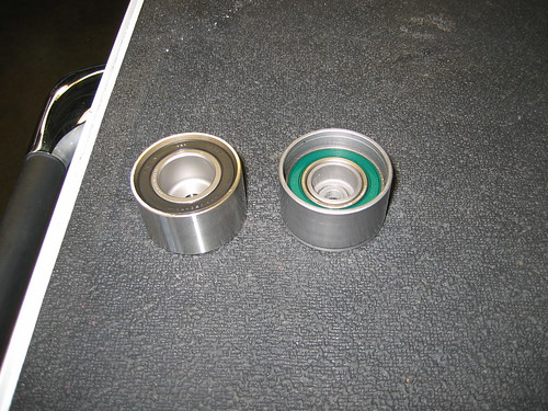 Subaru Timing Belt Idler