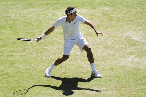Roger Federer, 2009 Wimbledon