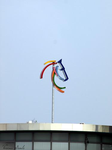 CHIO Symbol