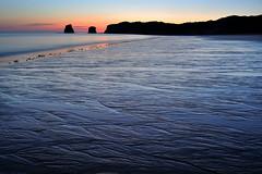 Hendaiako hondartza eta Dunbarriak 2 (jonlp) Tags: beach nature landscape playa natura plage hondartza hendaia paisajea euskalherriabasquecountrylapurdi