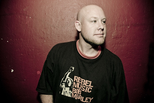 DJ Raiko Portrait
