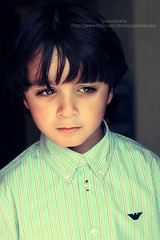 Masha'allah ! (Not Soo Innocent.Busy.) Tags: lighting cute eye love face hair kid eyes sad little killing innocent adorable shy expressive lovely charming soo armani kissable sadeyes nsi enchanting lovelyhair expressiveface qarmoosha