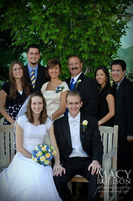Hipskind/Robison Family