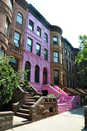 PinkBrownstone