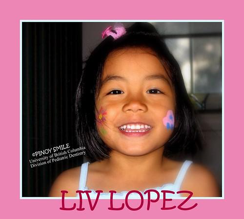 LIV LOPEZ