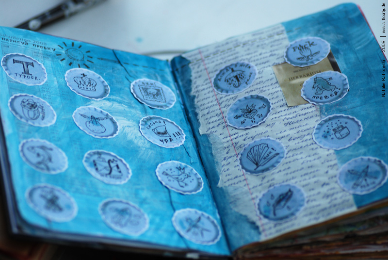 Art book, 07