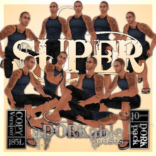 SuperDorkPackHQ