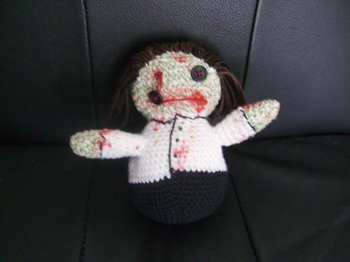Charlotte's Zombie
