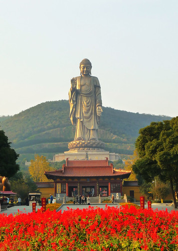 WuXi LingShan17