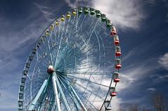 Ferris Wheel (jimsmith4420) Tags: wheel dallas ferris fairpark
