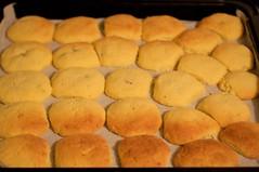 いろいろと失敗したソフトクッキー