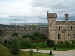100_2523 (boofon) Tags: family castle keep drawbridge arundel arun battlements
