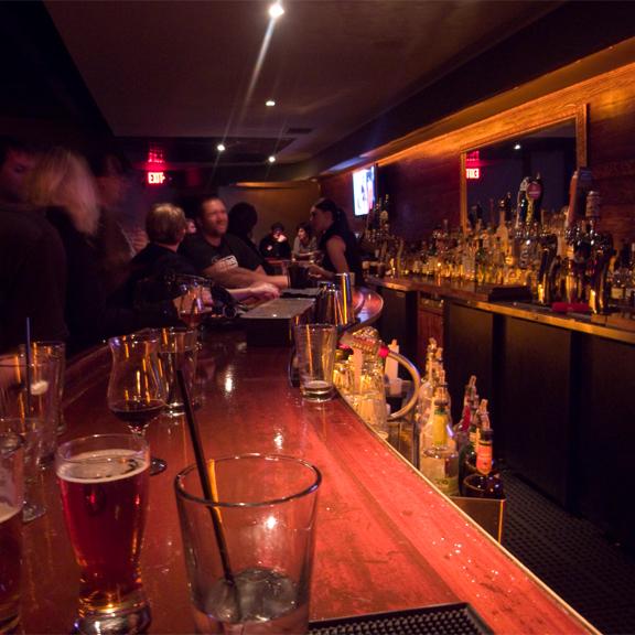 Verdugo Bar