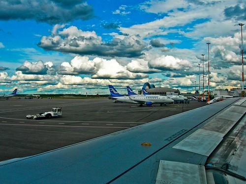 Helsinki - 14.08.09