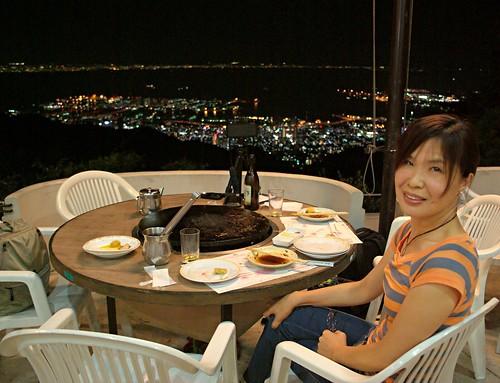 Rokkosan Hotel Barbecue